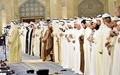 اقامه نماز جمعه مشترک میان اهل تسنن و تشیع در کویت
