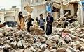۱۰۰ روز رنج جنگ در یمن