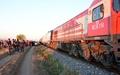انفجار در مسیر قطار مسافری ترکیه - ایران