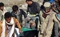 هشدار پزشکان بدون مرز درباره تلفات غیرنظامی محاصره یمن