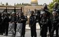 تشدید محدودیت ورود نمازگزاران فلسطینی به مسجدالاقصی