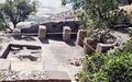 مسجد و مدرسه قلعه امام مریوان از دل خاک بیرون آمد