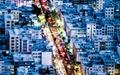 دستکاری طرح منطقه کم آلاینده، بیتوجه به تجربیات جهانی