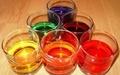 رنگهای خوراکی موجب سرطان میشوند