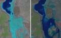 خشکی دریاچه ارومیه زندگی تا شعاع ۵۰۰ کیلومتری آن را متاثر میکند