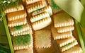 کلوچه آویشن،شیرینی ماه مبارک رمضان