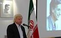 سید محمد بهشتی: شاید شهریار هم راضی به نقض قانون نبود