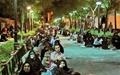 تجربهای نو از زندگی شبانه در بازار