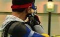 تیم تفنگ ۱۰ متر مردان در رده پنجم تیمی قرار گرفت