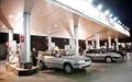 تک نرخی کردن بنزین، مراجعه خودروها به پمپ بنزین را افزایش داد