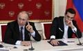 پوتین از نتایج همه پرسی در یونان اعلام حمایت کرد