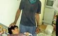 نگهداری پدر و مادر فداکار از ۴ فرزند معلول