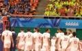 تیم والیبال دانشجویان به سومین پیروزی دست یافت