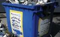 وقتی سطلهای زباله تابستانی میشوند!