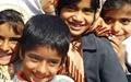 پوشش حمایتی ۱۸ هزار کودک یتیم توسط بنیاد برکت