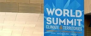 گرمایش جهانی؛ نشست لیون، مقدمه نشست پاریس