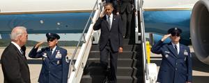 انتخاب نام هواپیمای اوباما برای نوزادان کنیایی