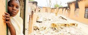 کودکان و زنان، بمبهای انسانی بوکوحرام