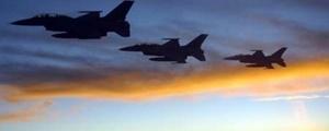 دهها جنگنده ترکیه شش منطقه در شمال عراق را بمباران کردند