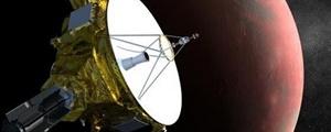 نقص فنی فضاپیمای ناسا را از کار انداخت