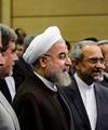 ضیافت افطار رئیس جمهور با جمعی از اصحاب رسانه