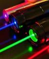 شلیک قدرتمندترین لیزر جهان در ژاپن