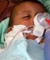 صهیونیستها نوزاد فلسطینی را زنده سوزاندند