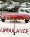 مسافرکشی آمبولانسهای خصوصی