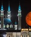 عکس روز: مسجد قل شریف