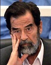دختر صدام شیوه به دام افتادن پدرش را در شبکههای اجتماعی تشریح کرد