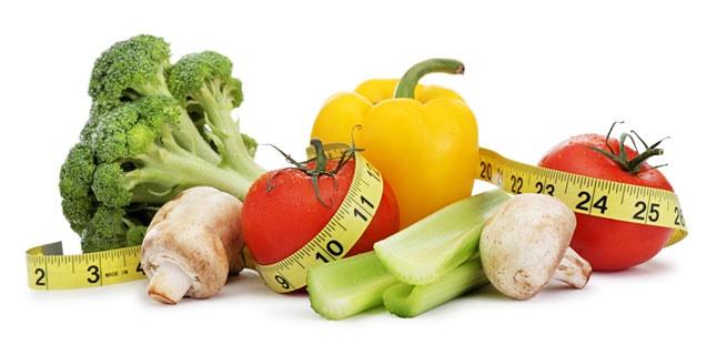 وزن کم کردن تا یک موعد مشخص