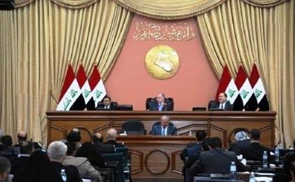 تصویب اصلاحات پیشنهادی العبادی در مجلس عراق