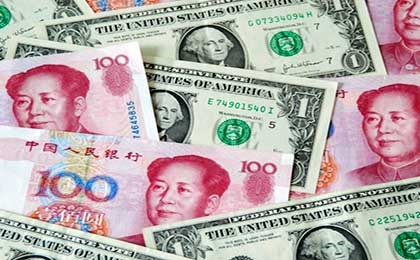 جنگ ارزها؛ یوان در مقابل دلار