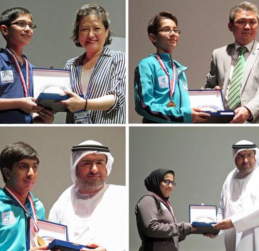 کسب مقام دوم آسیا در مسابقات قهرمانی شطرنج ردههای سنی آسیا
