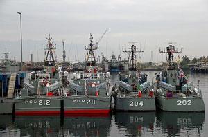 دعوت روسیه از نیروی دریایی ایران برای حضور در آستاراخان