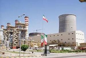 کاهش ۳۰درصدی مصرف آب بزرگترین نیروگاه ایران با اجرای طرح نوآورانه علمی