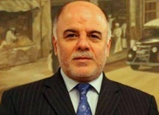 العبادی اظهارات مقام نظامی آمریکا در باره تجزیه عراق را محکوم کرد