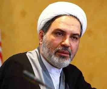 حجتالاسلام حمید سلیمانی
