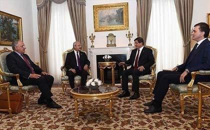 شکست مذاکرات برای تشکیل دولت ائتلافی در ترکیه