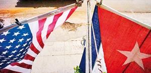 جان کری در هاوانا
