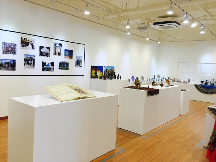 نمایشگاه فرهنگ، هنر و صنایع دستی ایران در کرهجنوبی برگزار میشود