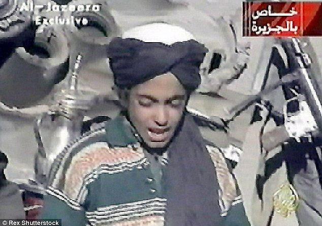 پسر بن لادن خواهان جنگ علیه آمریکا، اسرائیل، فرانسه و انگلیس شد