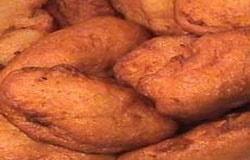 آکارا غذای آفریقایی