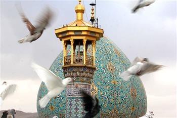 آستان مقدس احمدی و محمدی (ع)