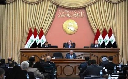 گزارش سقوط موصل تسلیم دستگاه قضایی عراق شد