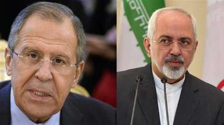 لاوروف و ظریف ادعای آمریکا در مورد سفر سردار سلیمانی به روسیه را بی اساس خواندند