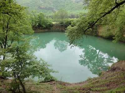مخالفت سازمان جنگلها با طرح انتقال آب از چشمههای گلستان
