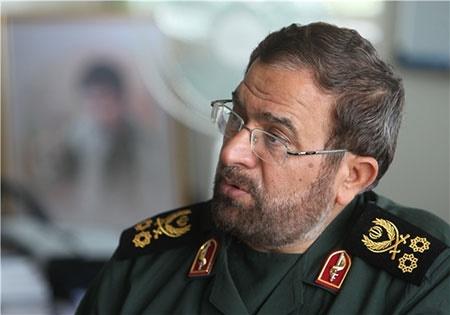 پیام امام خمینی(ره) موجب سلحشوری مردم و پیشمرگان در شکست حصر پاوه شد
