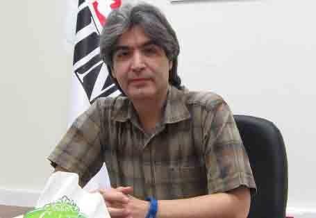 مهدی تهرانی
