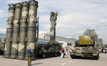 تصمیم روسیه درباره تحویل اس - ۳۰۰ به ایران